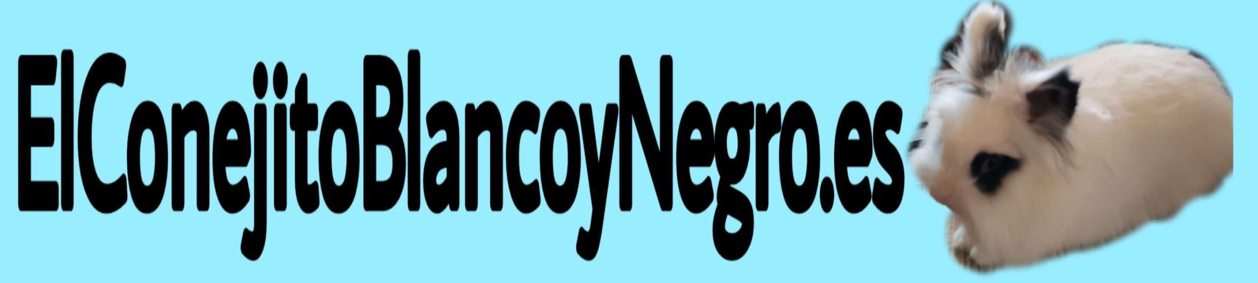 ElConejitoBlancoyNegro